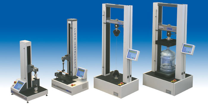 Instrument And Machine Testers : Quality analysis